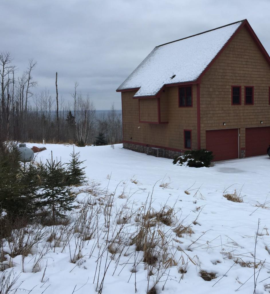 Cabin IN MN North Shore