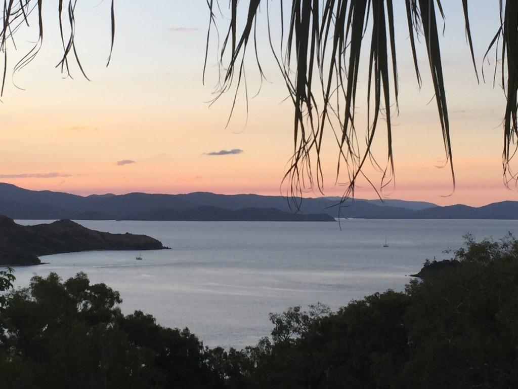 Whitsundays In Australia